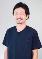 ふただ歯科クリニック 院長 濱崎寛之